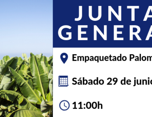 Convocatoria Junta General