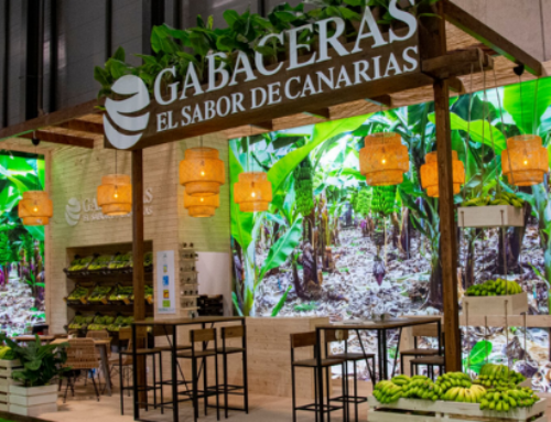 Gabaceras se estrena en Fruit Attraction