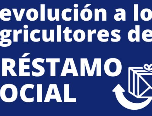 Devolución préstamo social