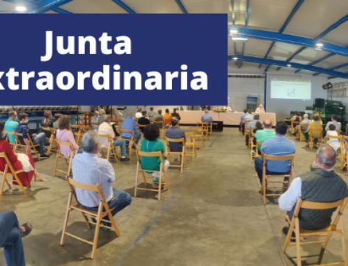 Junta Extraordinaria