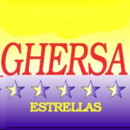 G.H.E.R.S.A. 5 Estrellas